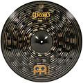 """Crash Bekken Meinl Classics Custom 21"""" Dark Crash"""