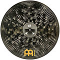 "Crash Ride Meinl Classics Custom 22"" Dark Crash Ride"
