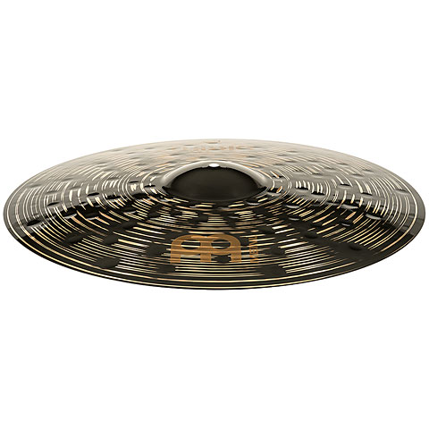 Meinl Classics Custom 22  Dark Crash Ride