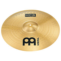 "Meinl 20"" HCS Crash « Cymbale Crash"