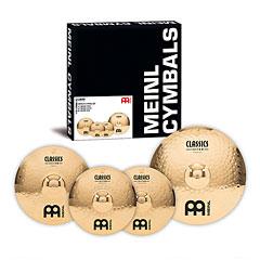 Meinl Classics Custom Complete Cymbal Set 14/16/20 « Bekken set