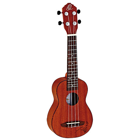 Ukulele Ortega RU5MM-SO