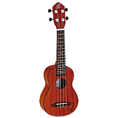 Ortega RU5MM-SO « Ukulele