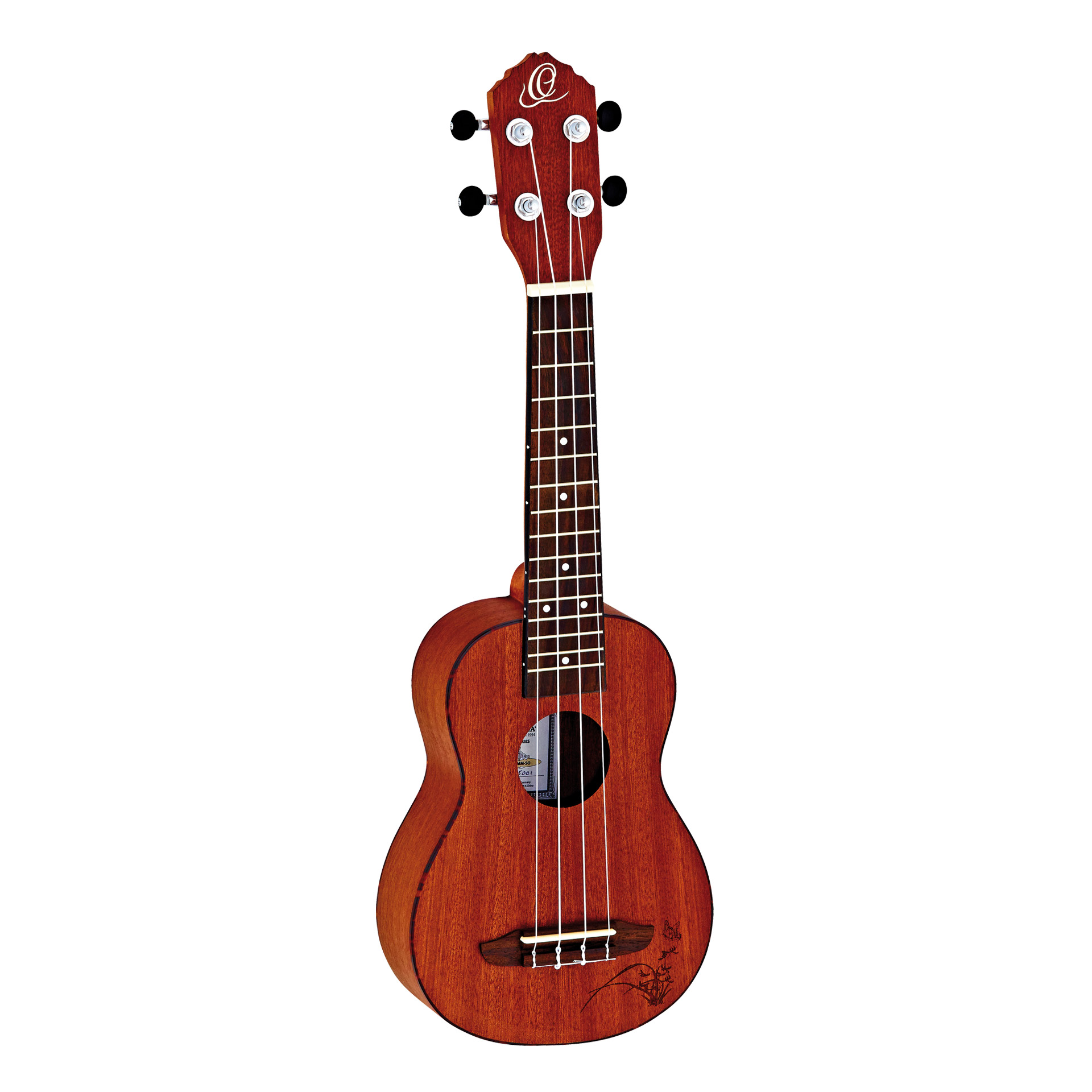 Ukulele Ortega RU5MM SO