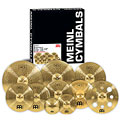 Meinl HCS Ultimate Cymbal Set  «  Cymbal-Set