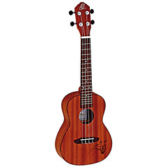 Ortega RU5MM-CO « Ukelele