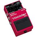 Pedal guitarra eléctrica Boss VO-1 Vocoder