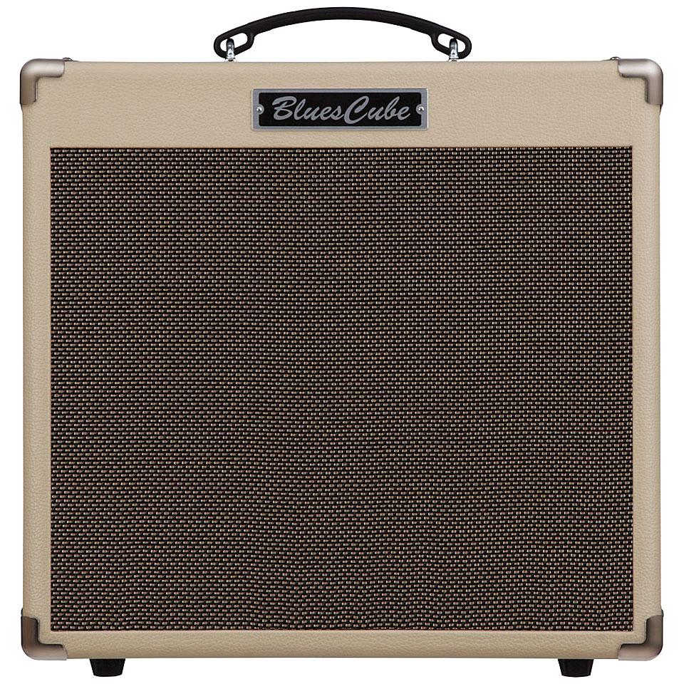 roland blues cube hot vb guitar amp musik produktiv. Black Bedroom Furniture Sets. Home Design Ideas