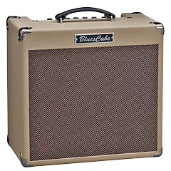 Roland Blues Cube Hot VB « Ampli guitare (combo)