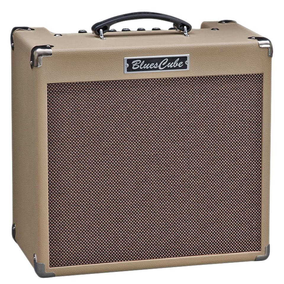 roland blues cube hot vb guitar amp. Black Bedroom Furniture Sets. Home Design Ideas
