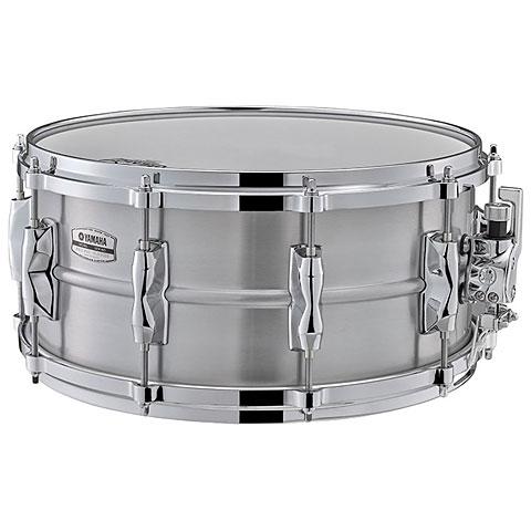 Yamaha Recording Custom 14  x 6,5  Aluminium Snare
