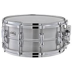 """Yamaha Recording Custom 14"""" x 6,5"""" Aluminium Snare « Caja"""