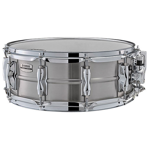 Yamaha Recording Custom 14  x 5,5  Steel Snare