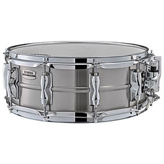 "Yamaha Recording Custom 14"" x 5,5"" Steel Snare « Snare Drum"