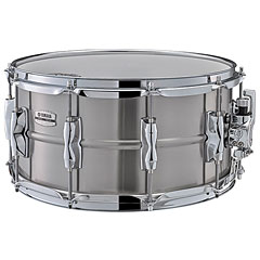 "Yamaha Recording Custom 14"" x 7"" Steel Snare « Snare drum"