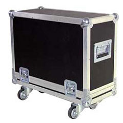 AAC Bad Cat 1x12 Cabinet « Flightcase Förstärkare