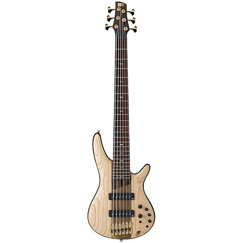 Ibanez Soundgear Premium SR1306 NTF « Electric Bass Guitar