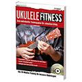 Instructional Book PPVMedien Ukulele Fitness
