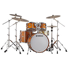 "Yamaha Recording Custom 20"" Real Wood Fusion « Drumstel"