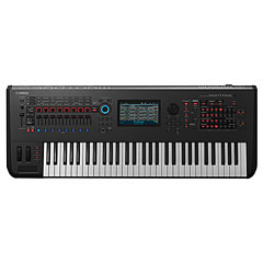 Yamaha Montage 6 « Synthesizer