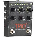 Effets pour guitare électrique DigiTech Trio+