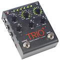 Pedal guitarra eléctrica DigiTech Trio+