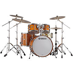 "Yamaha Recording Custom 22"" Real Wood Rock « Drum Kit"