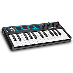 Alesis V Mini « MIDI Keyboard