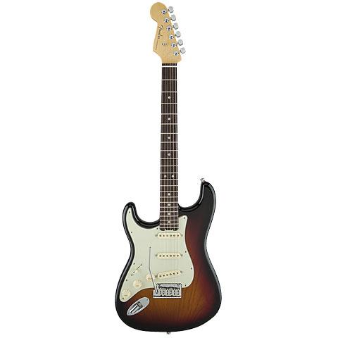 Fender American Elite Stratocaster RW 3TS « E-Gitarre Lefthand