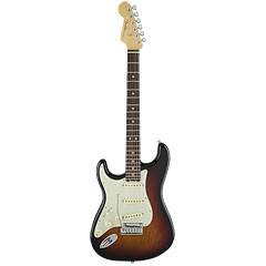 Fender American Elite Stratocaster RW 3TS « Lefthand
