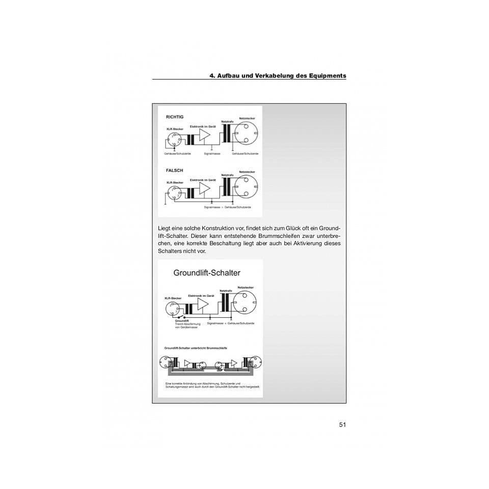 Charmant Starterschalter Verkabelung Bilder - Schaltplan Serie ...
