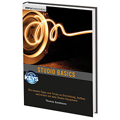 PPVMedien Studio Basics « Technical Book