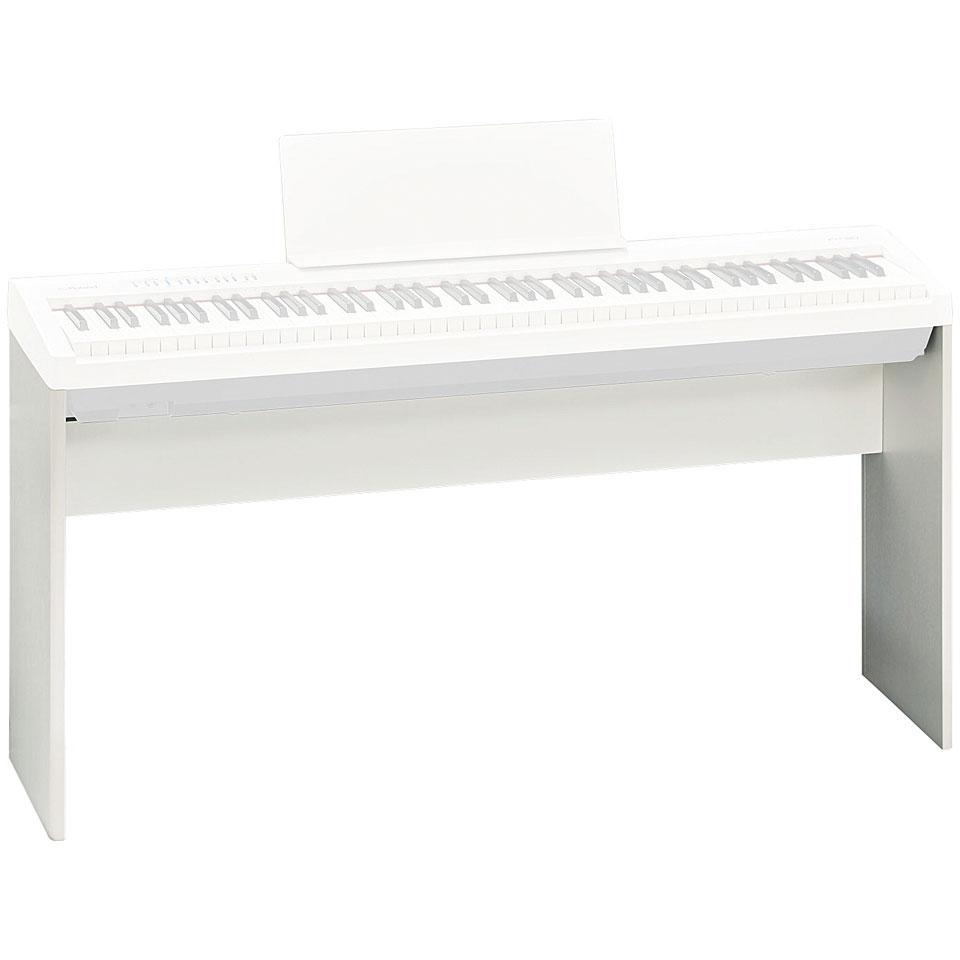 Zubehoerkeyboards - Roland KSC 70 WH Keyboardständer - Onlineshop Musik Produktiv