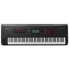 Yamaha Montage 8 « Synth