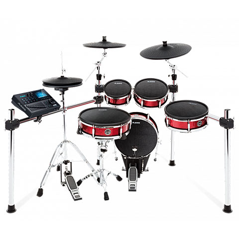 E-Drum Set Alesis Strike Kit