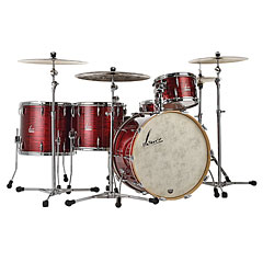 Sonor Vintage Series VT16 Rock 2 Red Oyster « Drum Kit