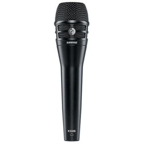 Micrófono Shure KSM8/B