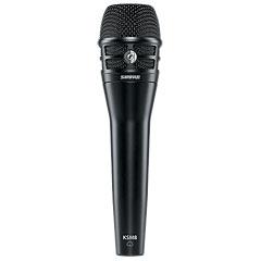 Shure KSM 8/B schwarz « Microphone