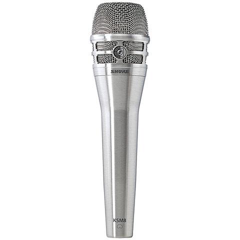 Microphone Shure KSM8/N