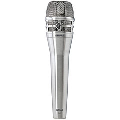 Shure KSM 8/N nickel « Microphone