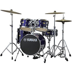 Yamaha Yamaha Junior Kit Manu Katché Deep Violet « Batterie acoustique