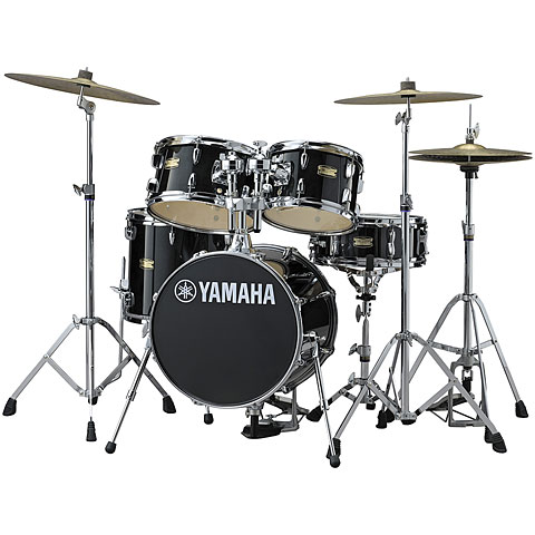Yamaha Yamaha Junior Kit Manu Katché Raven Black