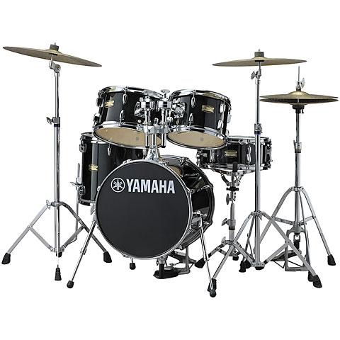 Yamaha Junior Kit Manu Katché Raven Black