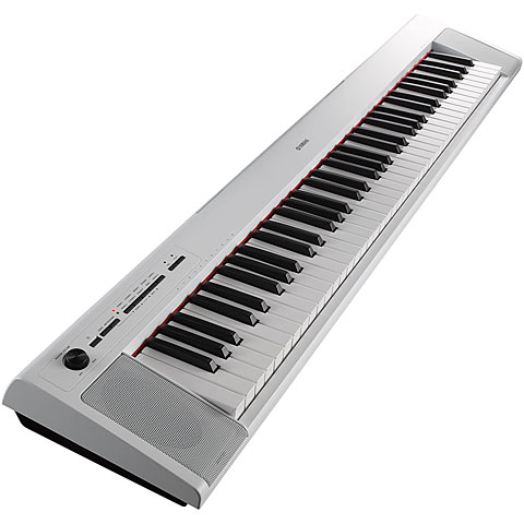 Synthétiseur Yamaha Piaggero NP-32 WH
