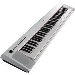 Yamaha Piaggero NP-32 WH « Synthétiseur