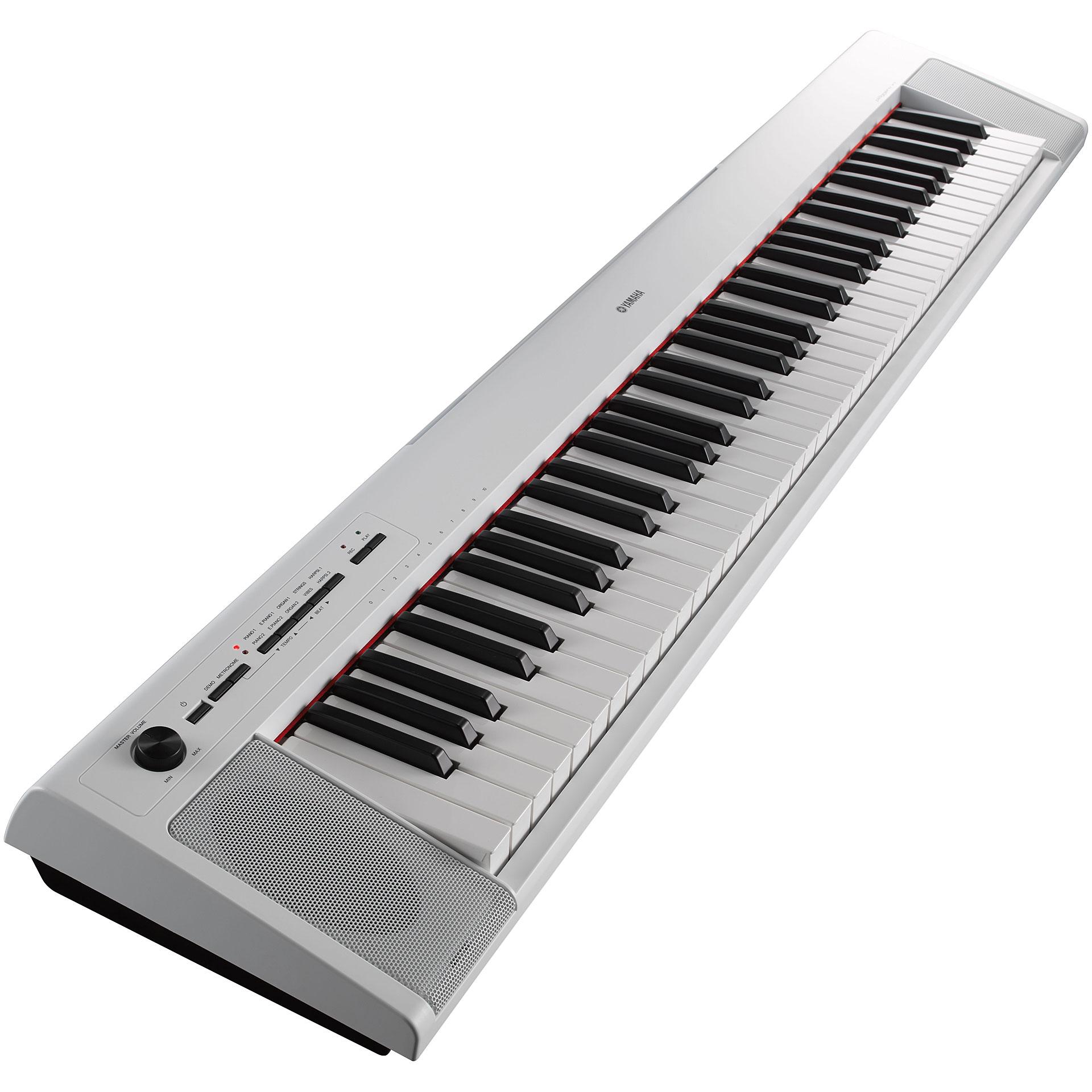 Yamaha Keyboard Sustain Without Pedal