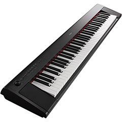 Yamaha Piaggero NP-32 B « Keyboard