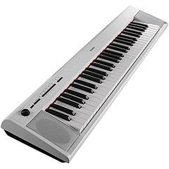 Yamaha Piaggero NP-12 WH « Keyboard