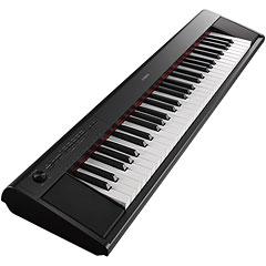 Yamaha Piaggero NP-12 B « Keyboard