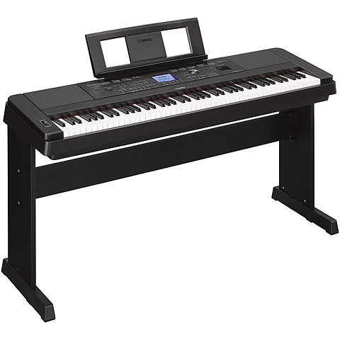 Digitale piano Yamaha DGX-660 B